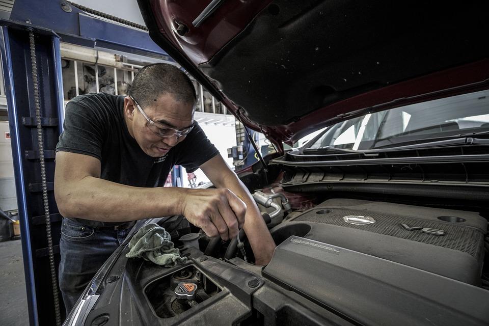 CaptainFI, Car, Save, Maintenance, Fix
