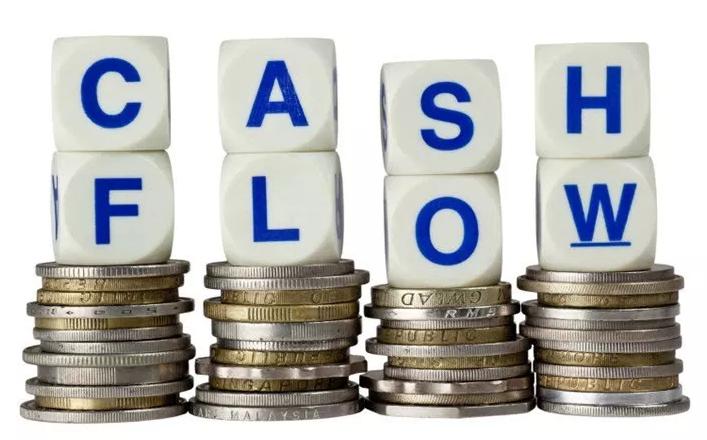 Captainfi cashflow