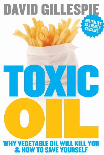 toxic oil