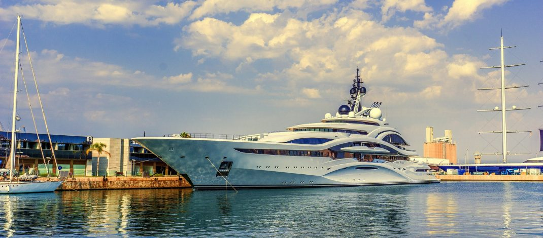 Captain FI, CaptainFI, Boat, Liability, Asset