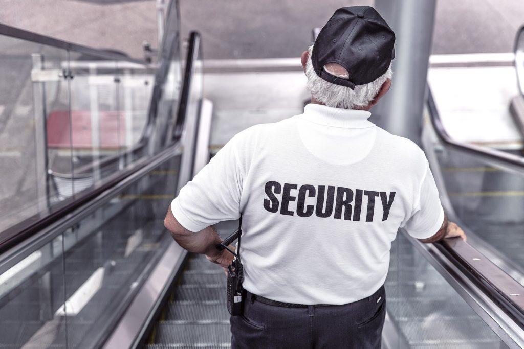 Captain FI, CaptainFI, FI, Bear, Bull, Market, Security, Police, Secure
