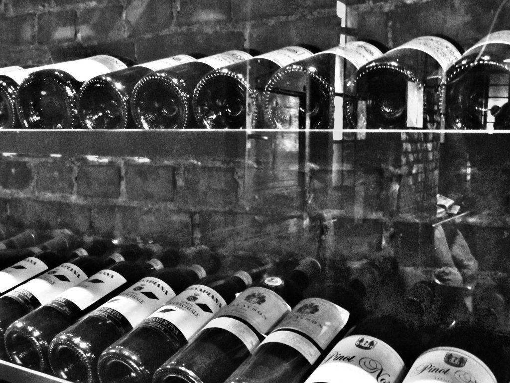 Captain FI, CaptainFI, Asset, Wine