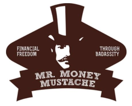 Mr Money Mustache Captain FI
