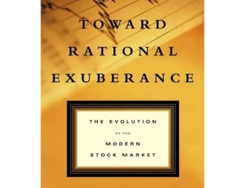 towards rational exuberance
