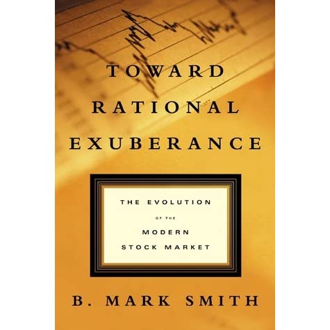 toward rational exuberance
