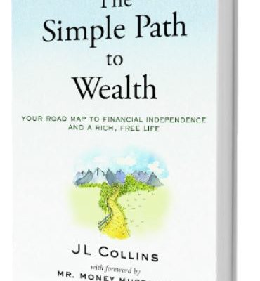 jl collins simple path to wealth