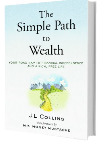 JL Collins The simple path to wealth