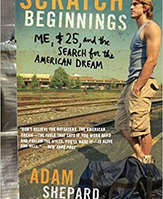 scratch beginnings the american dream