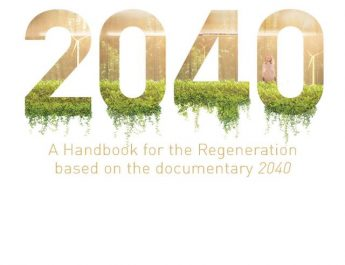 2040 a handbook for the regeneration