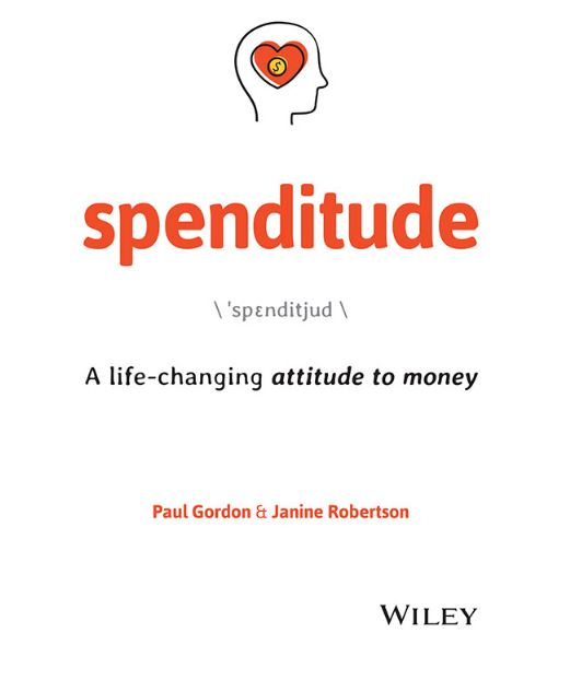 spenditude