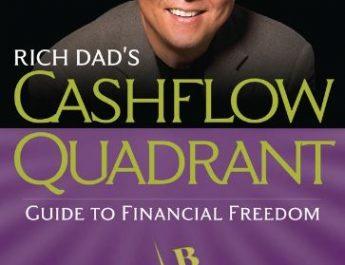 cashflow quadrant robert kiyosaki