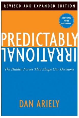 Predictably irrational