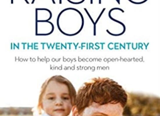 raising boys in the 21st century steve bidulph
