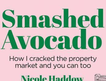 smashed avocado nicole haddow