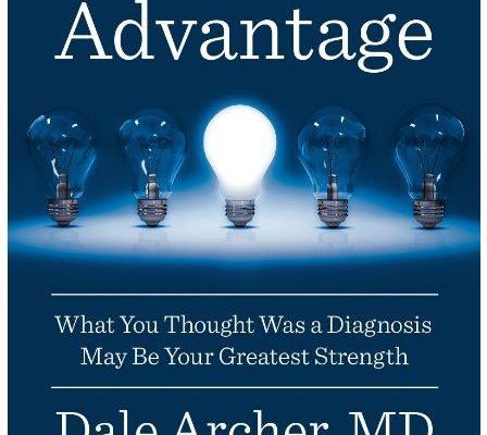 adhd advantage