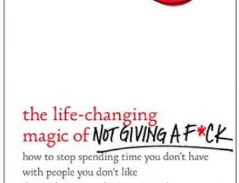 the life changing magic sarah knight