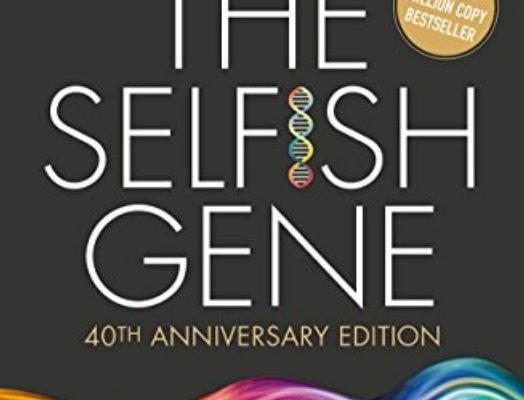 the-selfish-gene