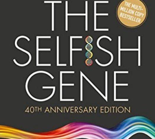 the-selfish-gene