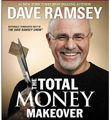 total money makeover dave ramsey