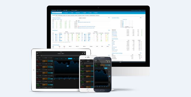 CMC Markets Share Trading review
