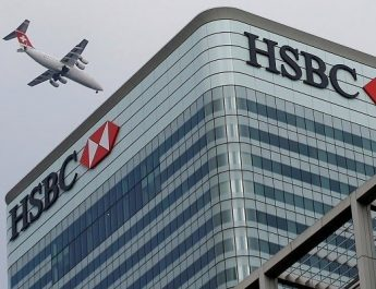 HSBC bank review