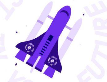 spaceship voyager
