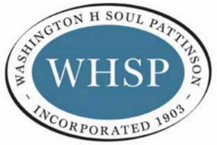 Washington H. Soul Pattinson WHSP (ASX:SOL)