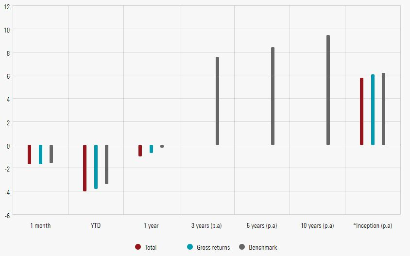 Vanguard Diversified High Growth Index fund ASX VDHG review