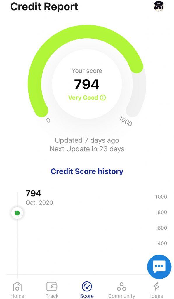 WeMoney app review