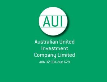 Australian United Investment Company (ASX:AUI) LIC review