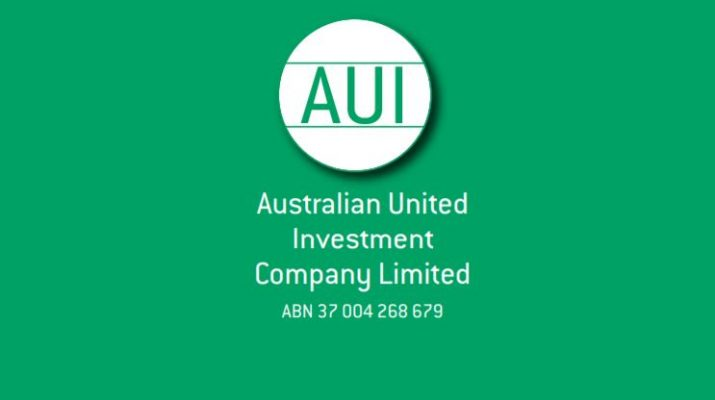 Australian United Investment Company (ASX:AUI) LIC review