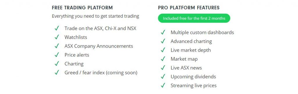 openTrader review