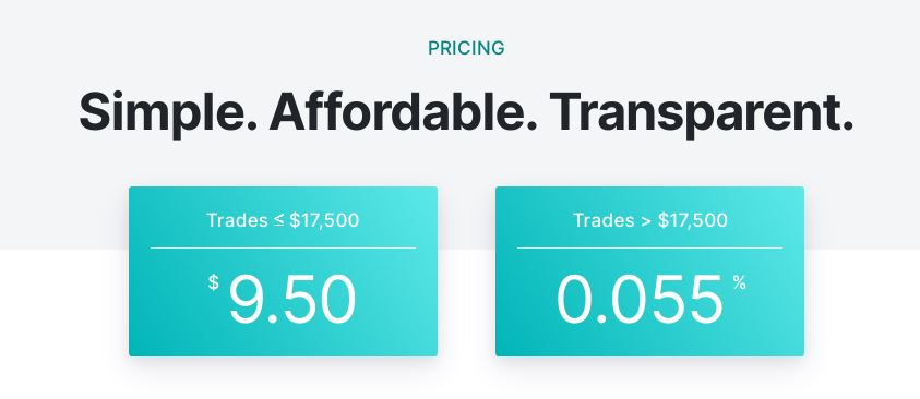 pearler review fees