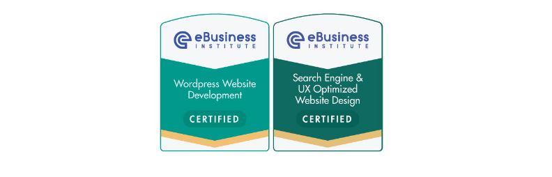 online website design