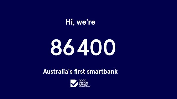 86400 bank review