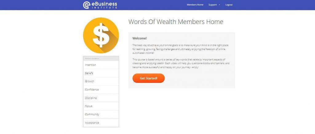 ebusiness institute review