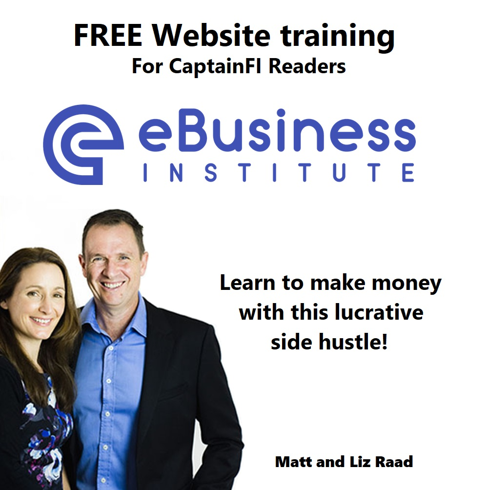 eBusiness institute review