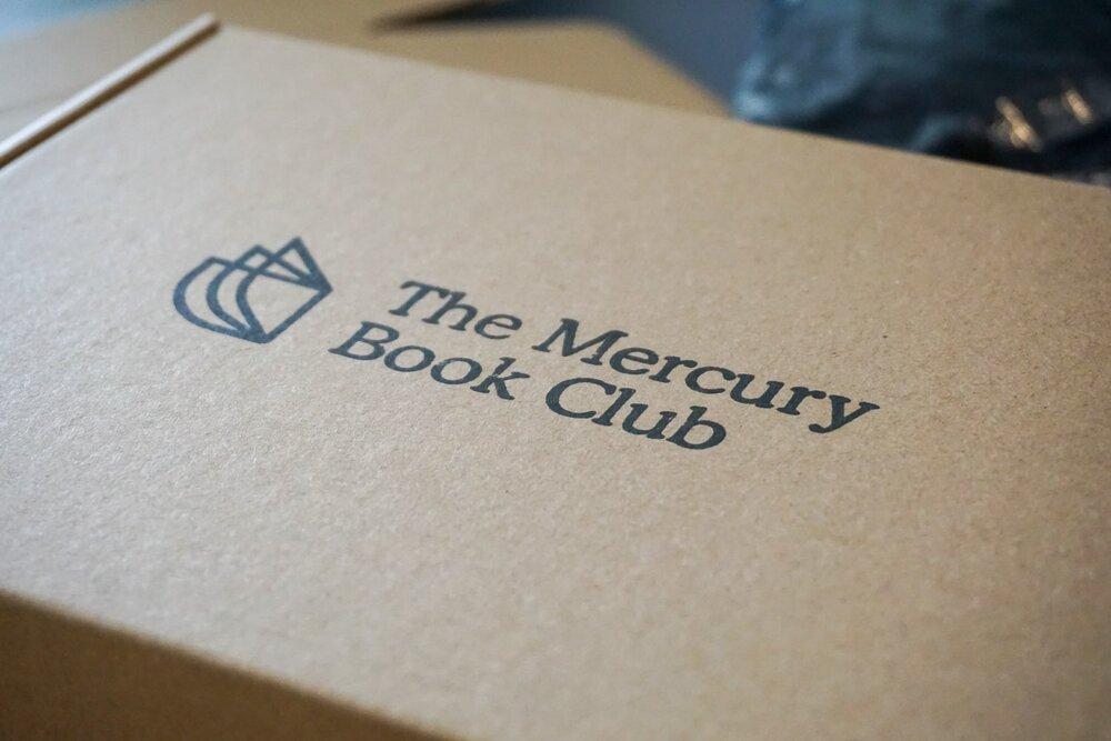 Mercury Book Club