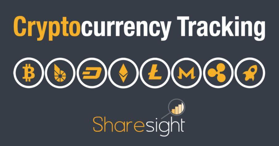 sharesight review crypto