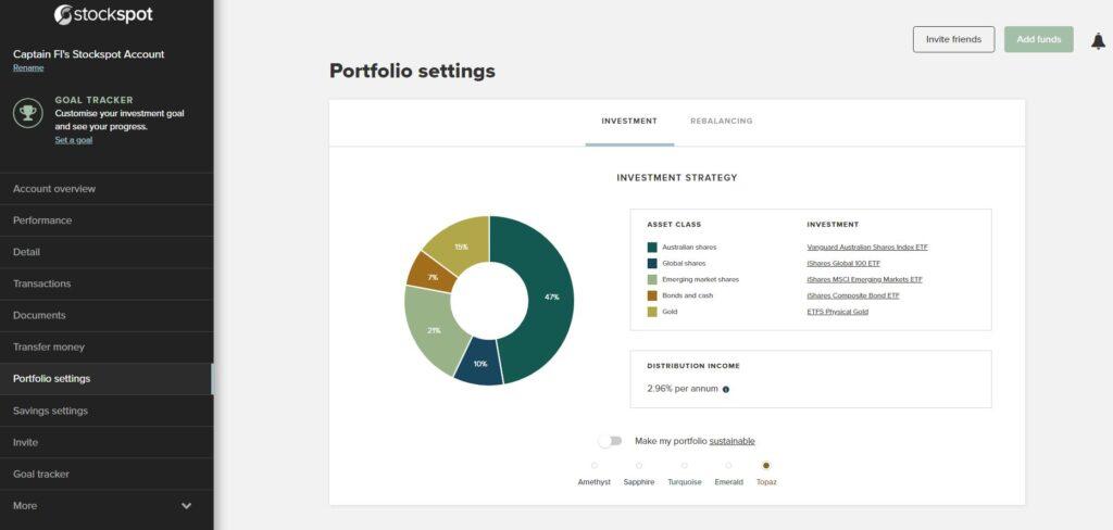 stockspot review